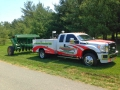Roadside Asssistance with Mortons Towing -Maryland