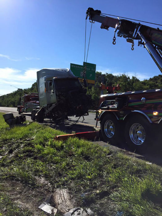 Heavy Duty Towing in Maryland