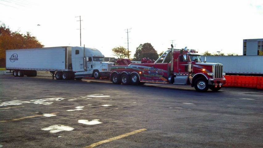 Recovery Service-Maryland