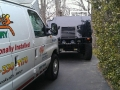 Heavy and Light Duty Towing-Maryland
