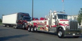 Towing Services in Maryland- Heavy Duty