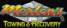 Morton's Towing and Recovery