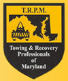 Towing & Recovery Professionals of Maryland logo